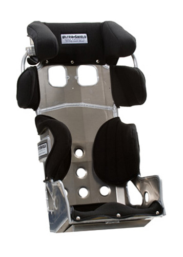 Lightweight Halo 2 Seat